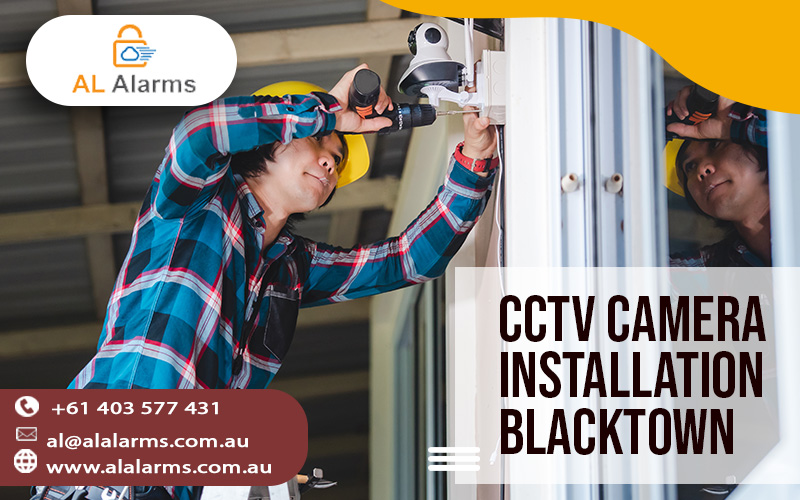 Causes of installing CCTV cameras for your small business