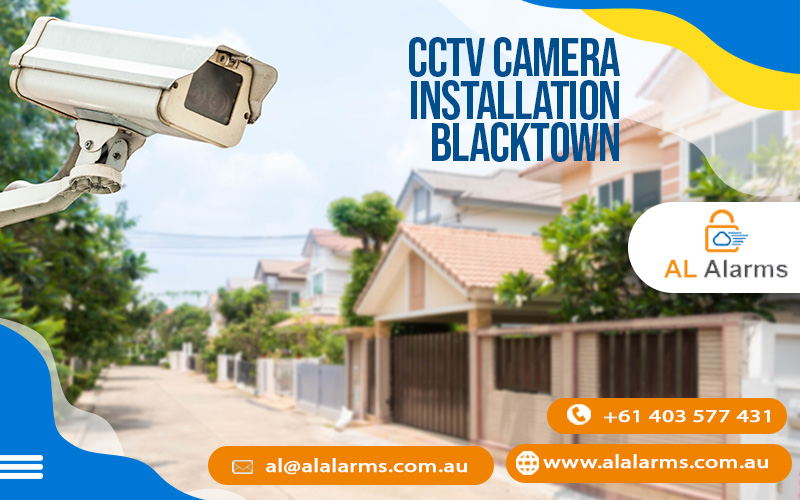 CCTV Camera Installation  Mistakes To Avoid – Your Knowledge Base