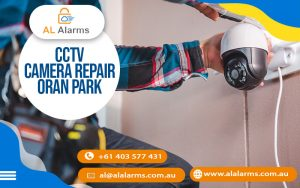 8 Signs That Your CCTV Camera Needs to be Repaired