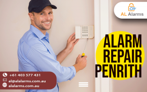 PROTECTING YOUR PROPERTY – How Often Must You Check Your Smoke Detector/Fire Alarm?